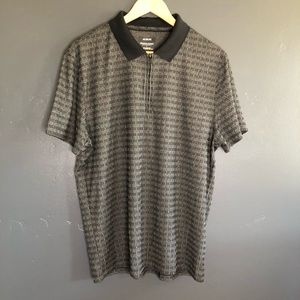 NWOT Men's Aflani Golf Polo
